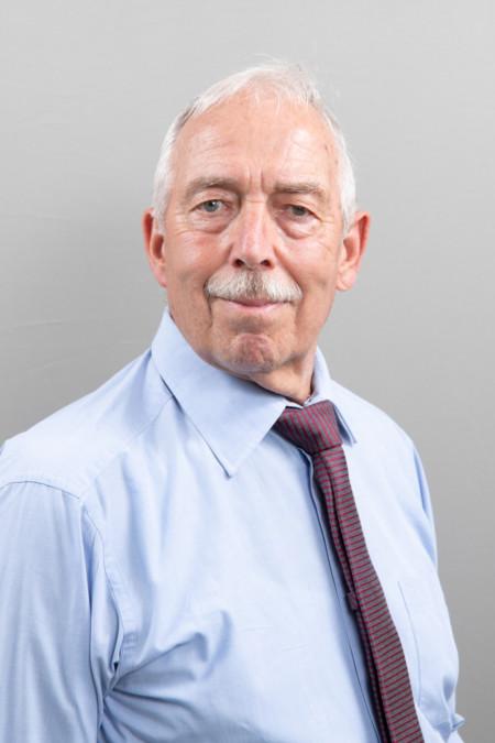 Henning Bodendieck